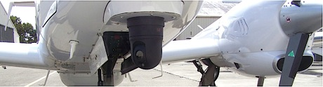 M1-D UAV Thermal Imager Payload