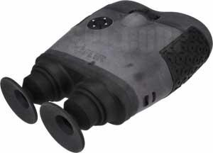 The BN-10 thermal binocular system