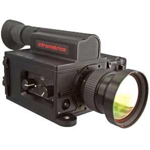 FLIR Recon MilCam MV 3-5 Micron IR Thermal Camera