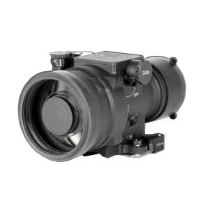 FLIR MilSight T90 Tans Tactical Night Sight