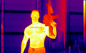 HD_FLIR_LWIR_FPA_THERMAL_IMAGING_CAMERA_CORE_ENGINE