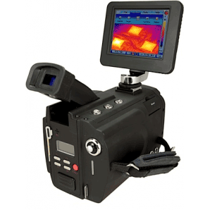 IR-996 Radiometric Infrared Camera