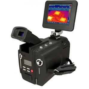IR-996 Radiometric Infrared Camera