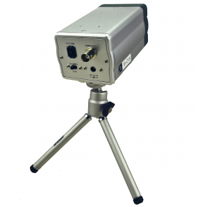 Rear View of the IR D-15 Infrared Camera