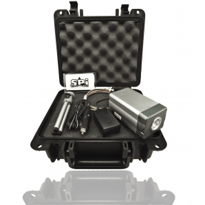 The complete IR D-15 Infrared Camera Kit