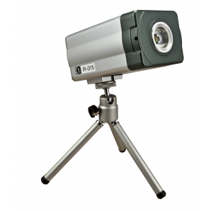 IR-D15 Thermal Imaging Border Security Camera