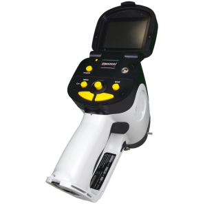 Mikron 7800 Infrared Camera
