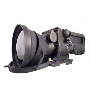 Raytheon L3 Insight Uncooled Thermal Rifle Scope