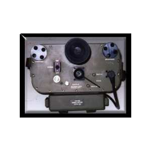 ANPAS-7 Thermal Imager