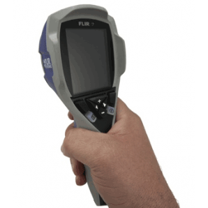 FLIR I7 Thermographic Camera for Analysis