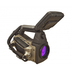 FLIR ThermaCam P40 Infrared Camera