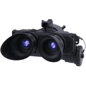 T7 Thermal Goggles with Night Vision Mounts