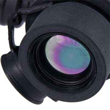 T7 thermal night vision zoom lenses