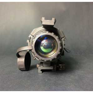 X24 FLIR Thermal Scope Lens