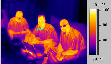 What Is Black Body Radiation Thermal Imaging 101