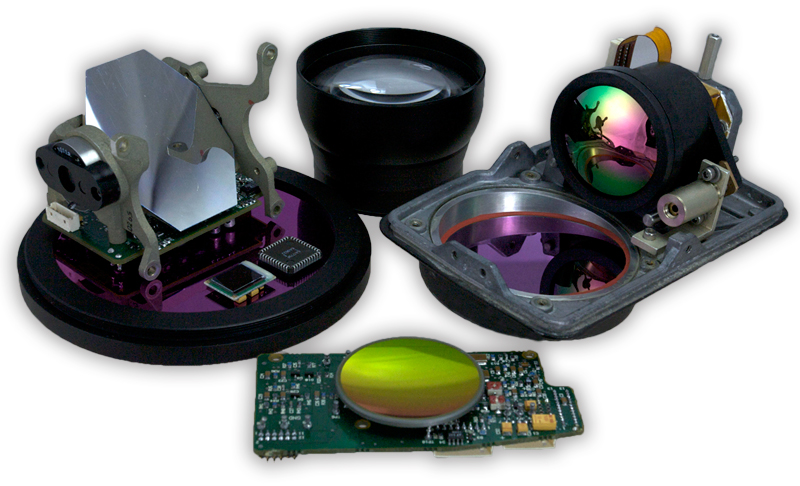 SPI Makes custom Electro Optical imaging systems