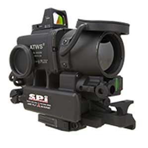 T60 Clip on FLIR Thermal Scope