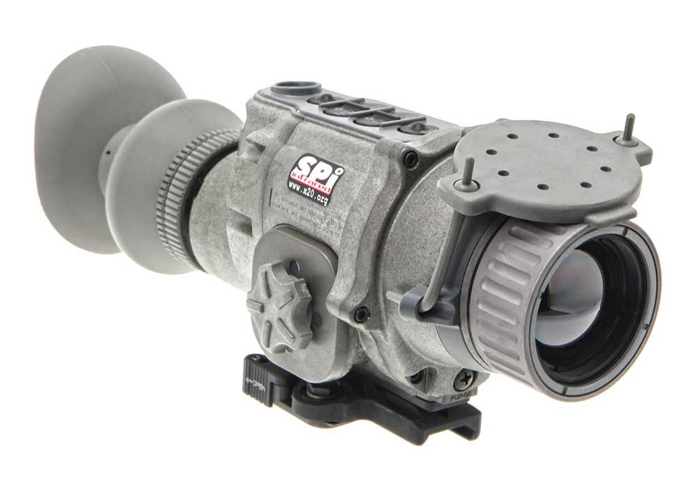 Thermal Scopes | SPI Corp Thermal Scope Catalog