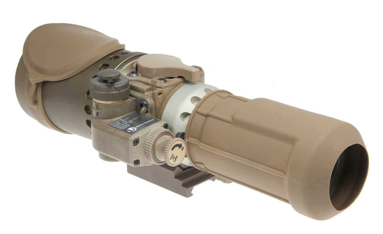 AN-PVS-24A - M2124-LRX Clip On Night Vision Sniper Scope