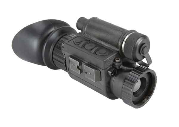 The HTMI v2.0 mini FLIR scope