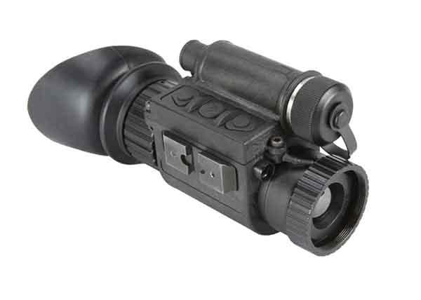 The HTMI v2.0 mini FLIR scope