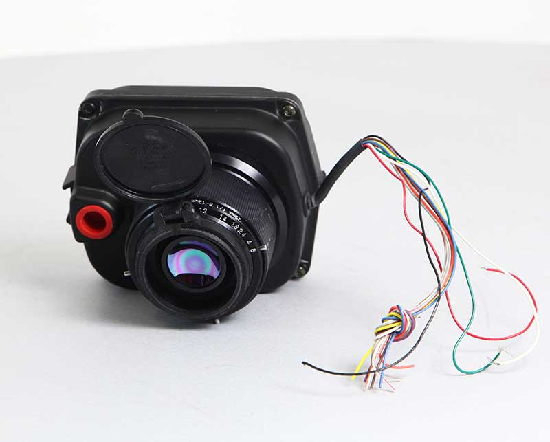 300D used infrared camera kit