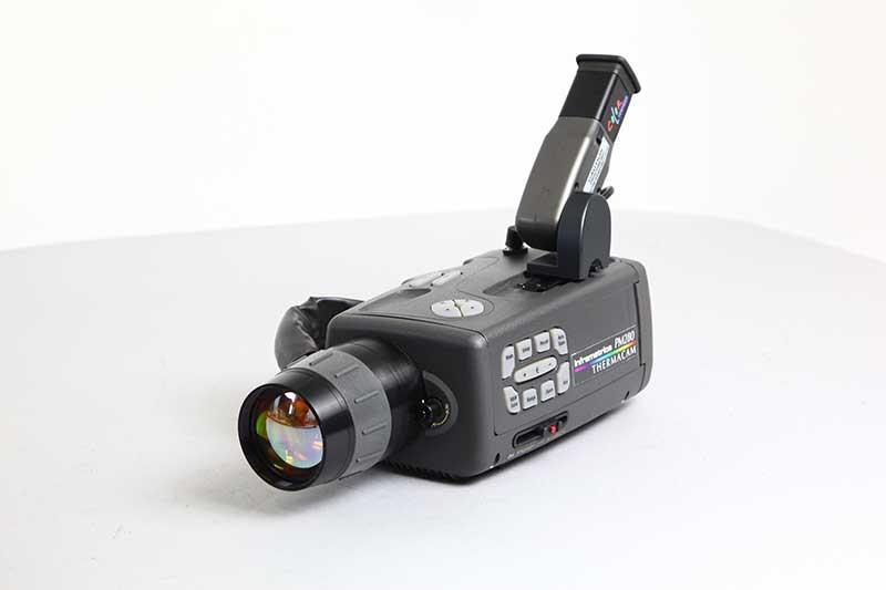 FLIR PM280 used IR camera system