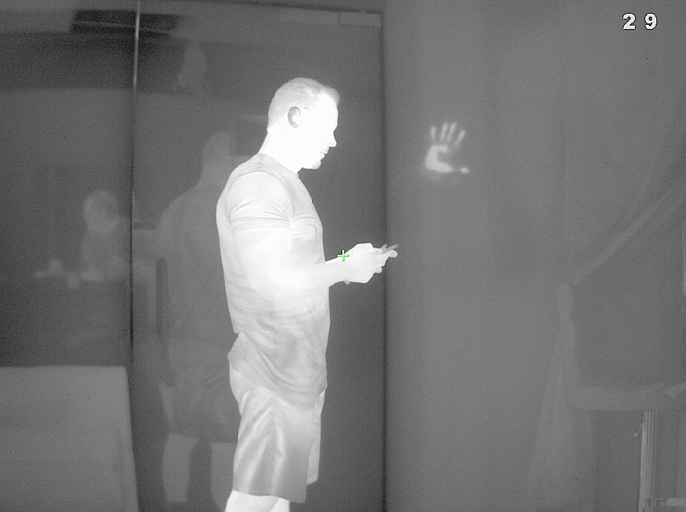 how to take smoke detector off wall