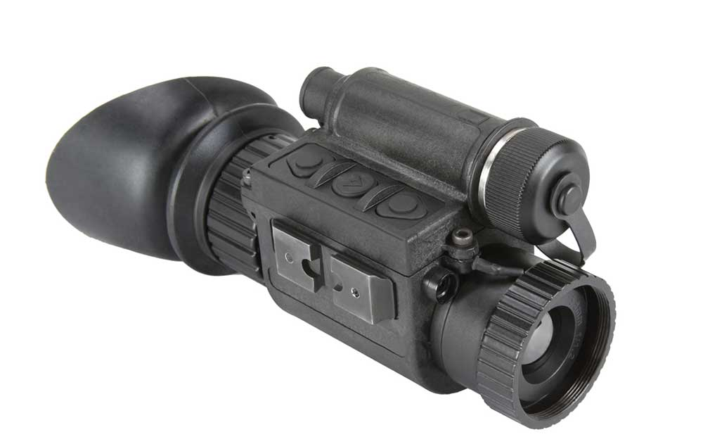 HTMI v2.0 Mini Thermal Monocular FLIR scope