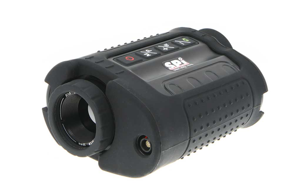 IR SPOTTER Mini Thermal Surveillance Camera