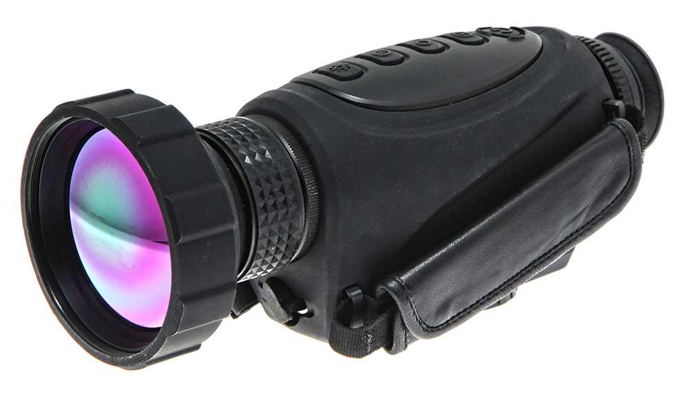 LRTS-15 Long Range Thermal Surveillance Scope