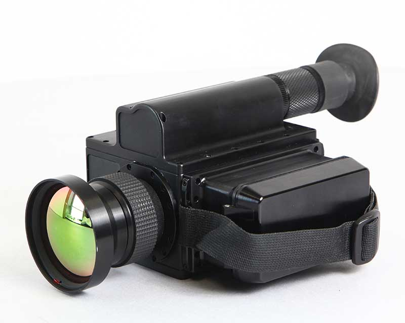 Milcam-XP used thermal imager SKU: 7566