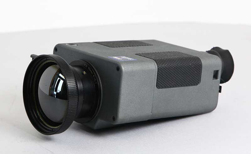 Seek IR used infrared camera system