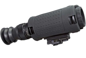 T14-X Low Cost Thermal Rifle Scope for Hog Hunting