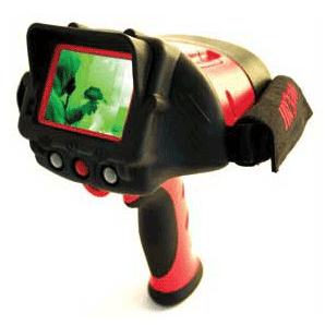 Argus Firefighting Thermal Imaging Cameras