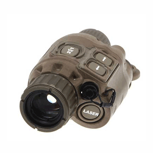 HTMI Mini Infrared Scope / L3 Insight AN/PAS-23 MTM