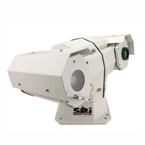 M5 LRTI Long Range Thermal Surveillance Camera