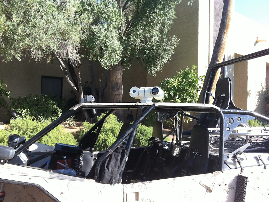 ptz flir thermal camera on offroad border vehicle.jpg
