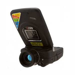 RAZ-IR Pro Infrared Thermography Camera
