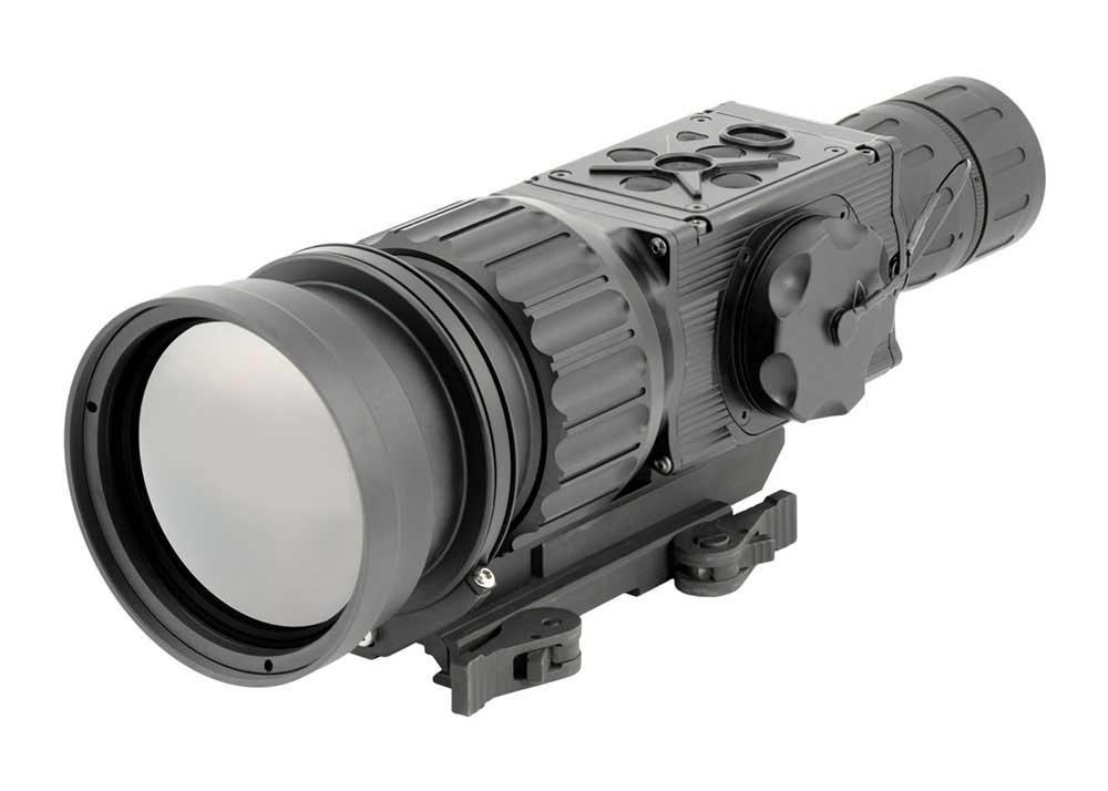 X39 clip on FLIR thermal scope