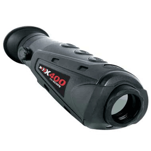 X400 TacScope Handheld Thermal Imaging Camera
