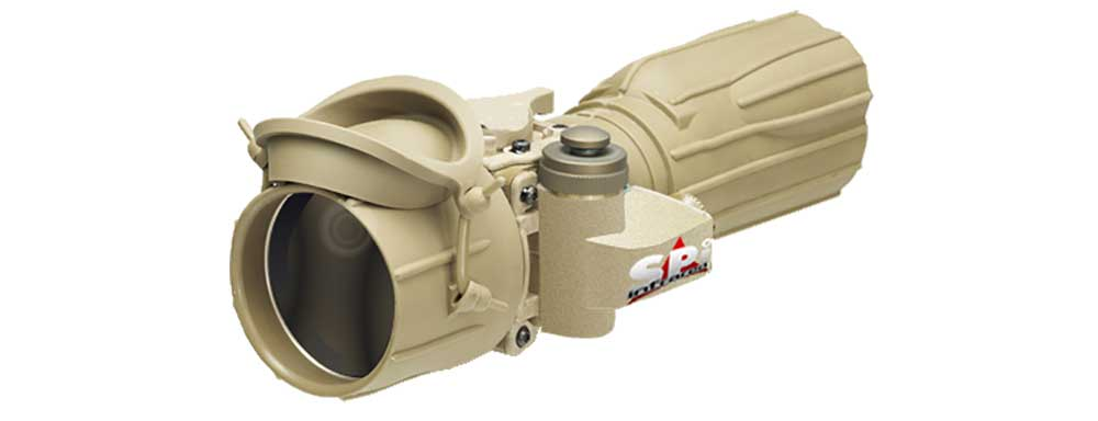AN/PVS-24 Clip On Night Vision Weapon Sight
