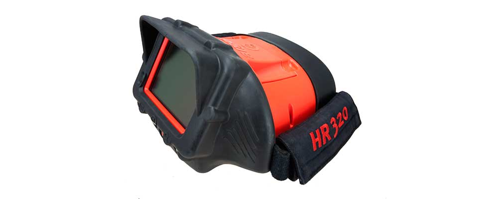 Argus 4 HR 320 Firefighting Thermal Imaging Cameras