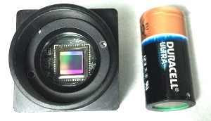 X26 HFIS technology outperforms SWIR, EBAPS, SCMOS, Image Intensifiers and all traditional low light level technologies