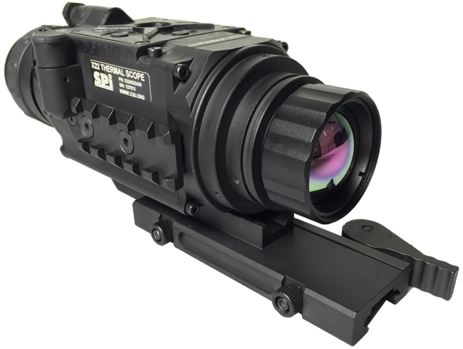 affordable thermal weapon flir sight