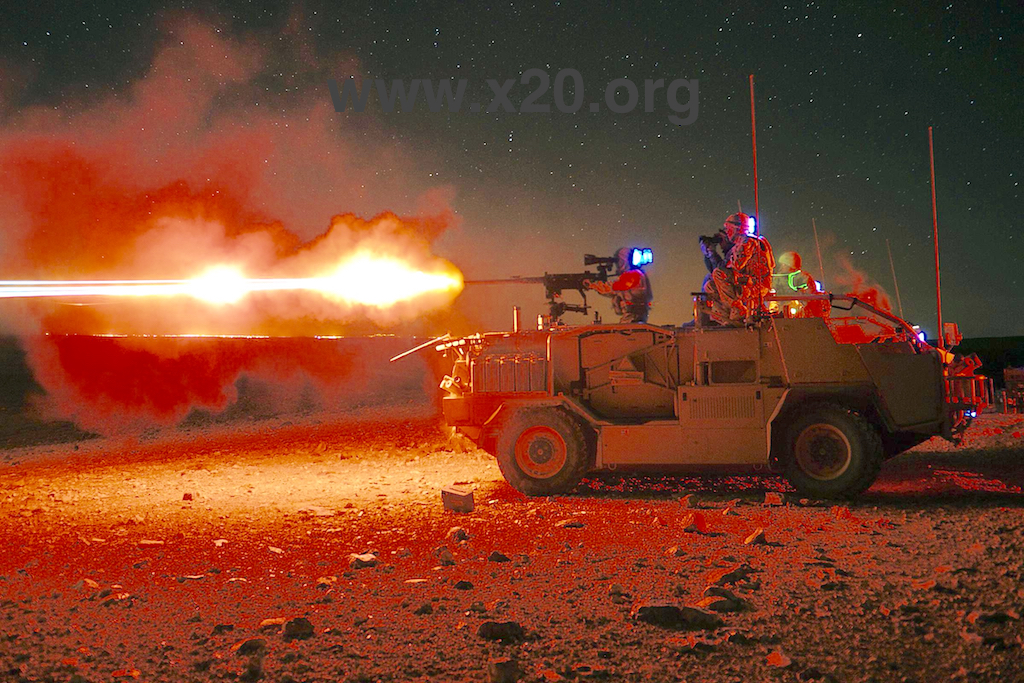 Color Night Vision Spi Corp