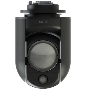 M4D FLIR EOIR Thermal camera Stabilized Gyro Gimbal