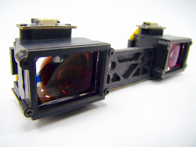 Eagle Eye-X AMOLED 1920x1200 dual-eye color OLED micro