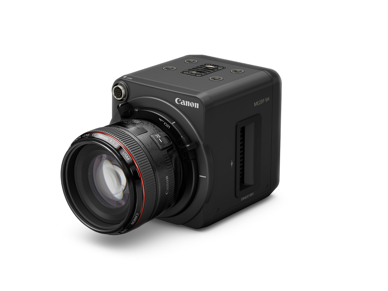 CANON ME20F-SH LOW LIGHT CAMERA