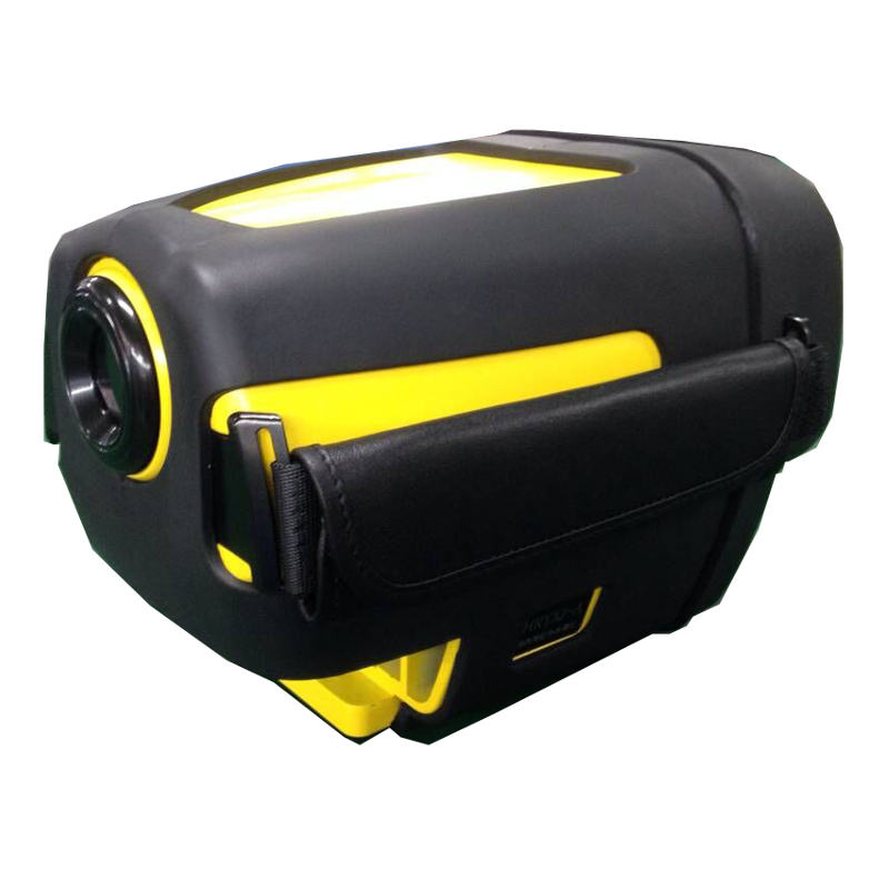 fire fighting thermal imaging camera